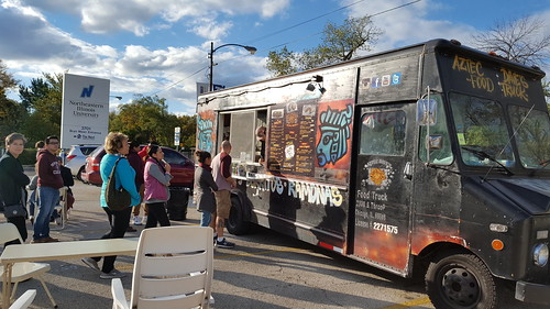Food Truck Fridays Aug  Grand Blanc