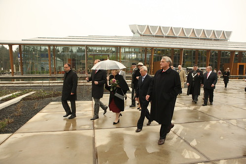 Official opening Floriade 2012 | by Floriade 2012