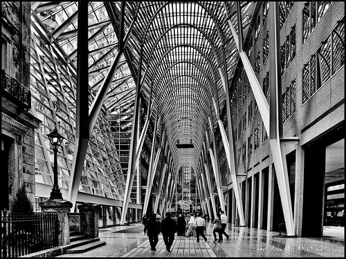 Brookfield Place_1B&W | by G. Maxwell
