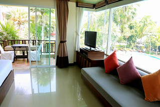 Bann Pantai Resort Cha'Am | by laperlenoire