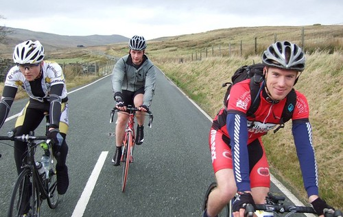 University of Bristol Cycling Club Road Ride | by ZorralBikeCo.