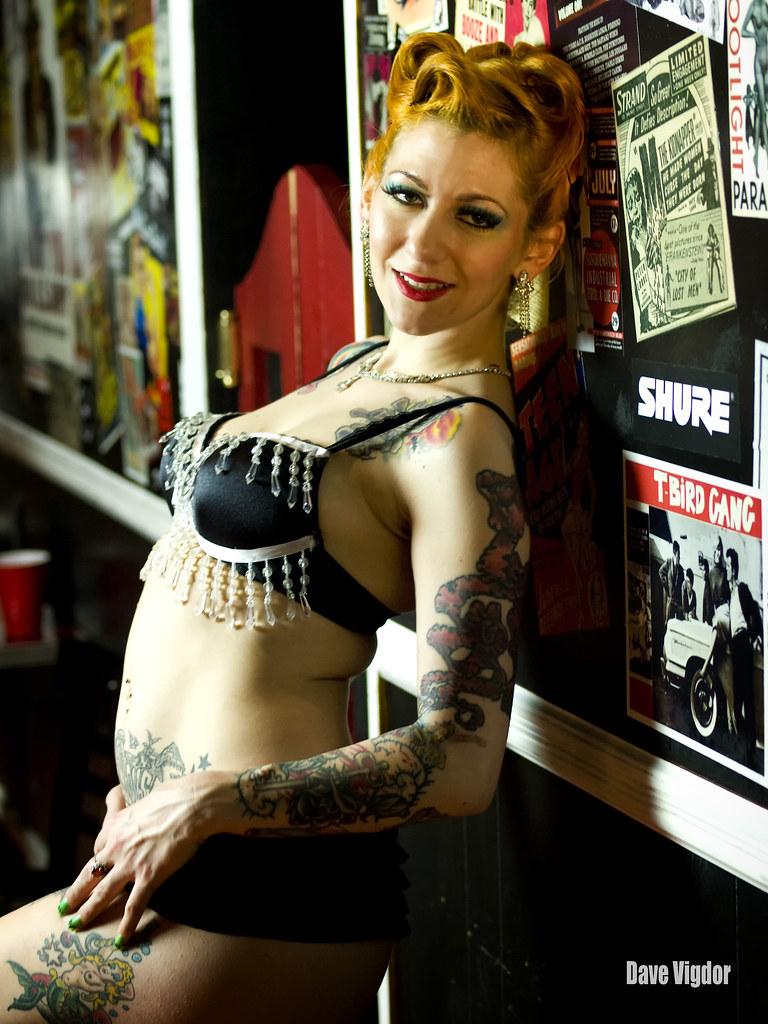 Scarlett Storm Nude Photos 6