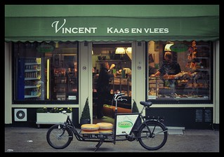 Vincent, The Cheese & Meat Man | by Amsterdamize