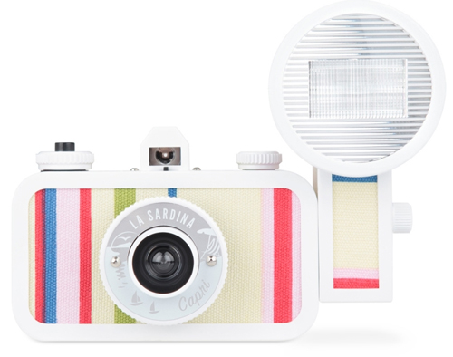 la sardina | by the style files