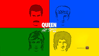 Hot Space Box | by My Queen Collection