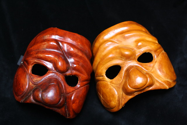 Mask Photos