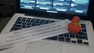 I won a duck #cgmd12 | by TheArtGuy