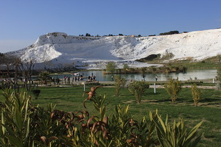 Pamukkale | by Tasting Travels