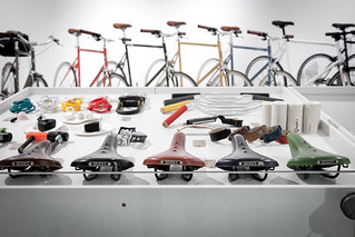 New tokyobike shop opened in London | by NONUSUAL