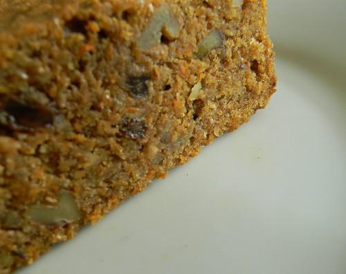 Classic Carrot Cake Recipe Uk