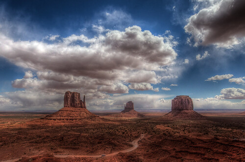 Monument Valley | by m@yphotos