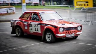 25:52 - Car Park Rallying | by phil wood photo