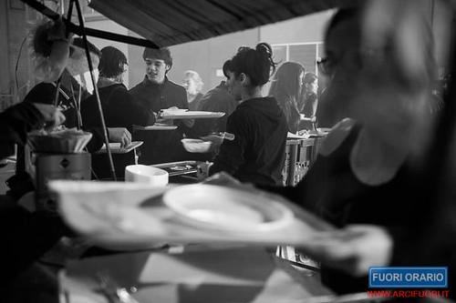 19/05/2013 FESTA DI CHIUSURA del Fuori Orario