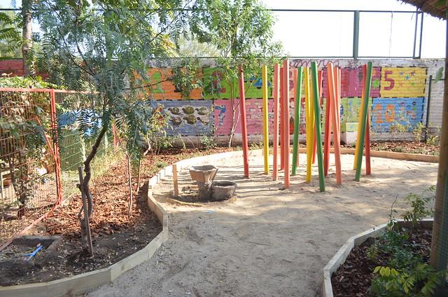 Jardín Infantil Rinconcito Mágico // Pudahuel // ATC