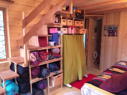 tiny granville 6 2 rangements escalier la tiny house flickr. Black Bedroom Furniture Sets. Home Design Ideas