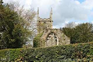 Chapel of Saint Thomas Becket, Bodmin Church | by Claire Stocker Photography