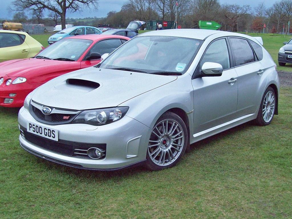 219 Subaru Impreza WRX STi 330S (2008)   Subaru Impreza WRX …   Flickr