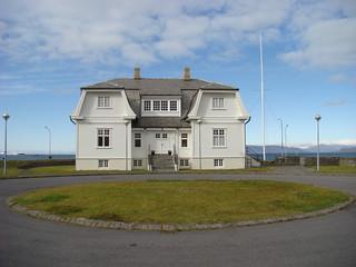 049 Höfði huis