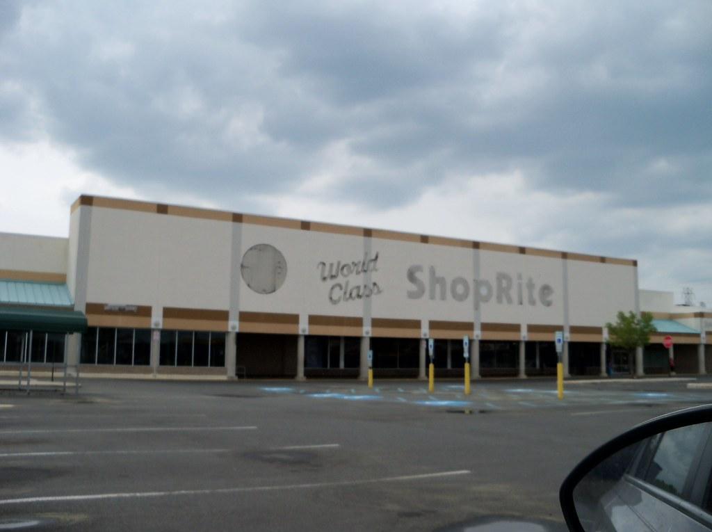 ... Au0026P/ Shoprite   Lakewood, NJ | By Joshaustin610
