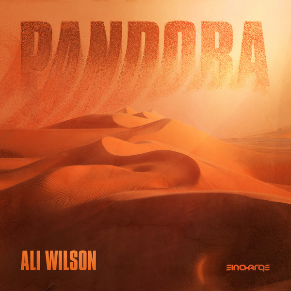 Ali Wilson - Pandora (Tech Mix) [Tribal, Progressive]