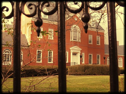 Annapolis MD - Government House - HFF! | by karma (Karen)