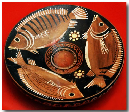 Ancient greek pottery decoration 175 hans ollermann flickr for Ancient greek pottery decoration