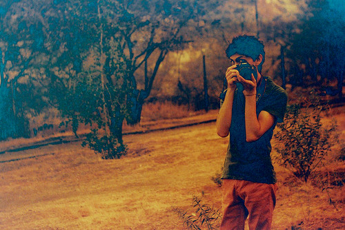 You and a Camera = happiness | by Pablo Poulain