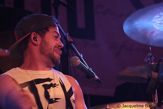 Young Guns - Live Music Hall, Cologne 6.5.2012 | by Jacqueline Baburek