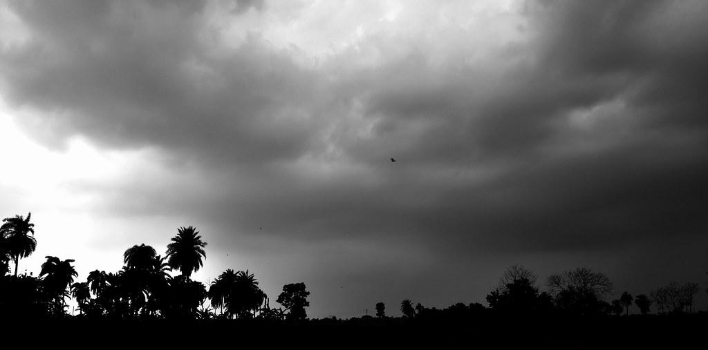 Rain Cloud!
