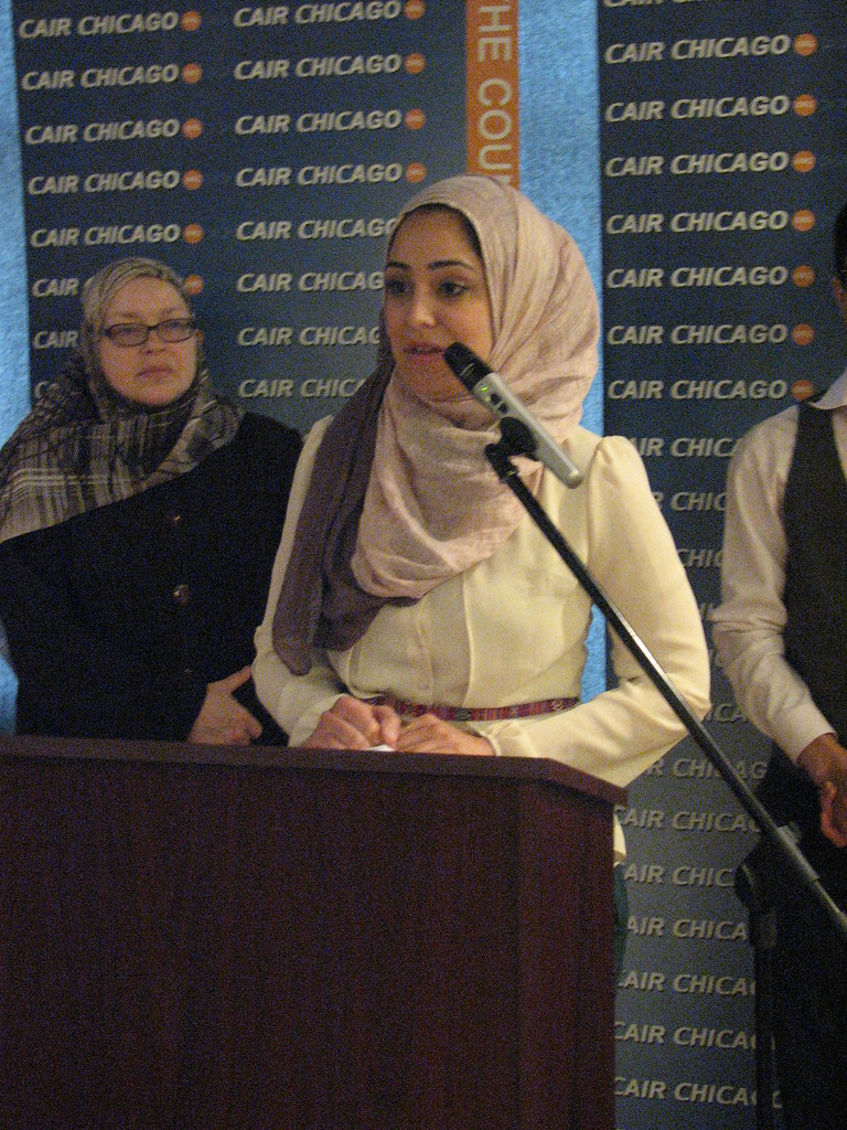 Image result for Reema Ahmad chicago
