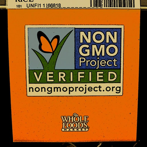 Whole Foods Gmo Labaling Law