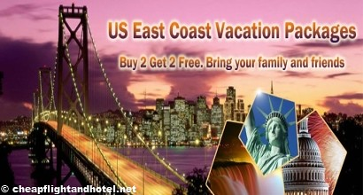 east coast sightseeing tours us east coast vacation packag