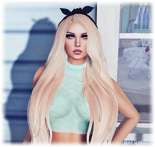 Look No. 32 // The Light of The Moon | by Chloe @ Elite SL Fashion