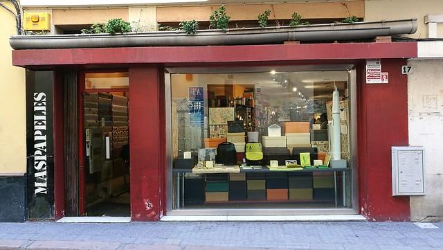 Maspaples Seville