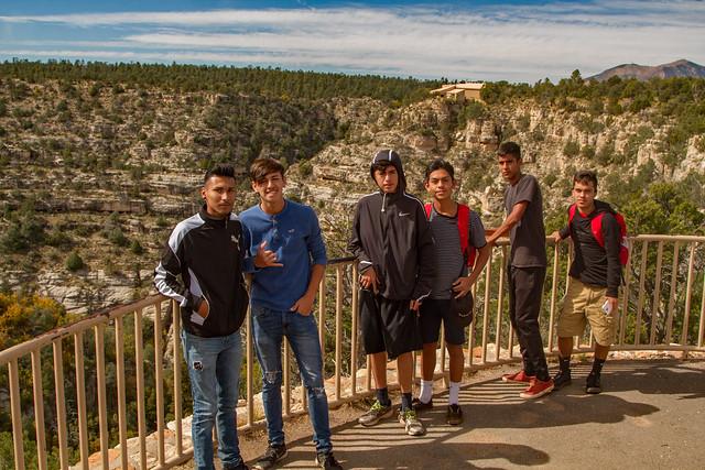 Rim Trail Overlook