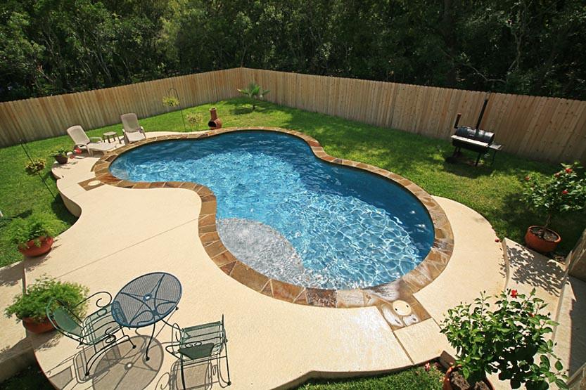 Austin Freefrom Pool | Texas Pools And Patio Www.texaspoolsau2026 | Flickr