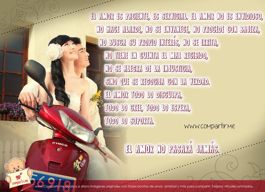 Frases De Amor Foto Con Mensaje Acerca Del Amor Para Refl Flickr