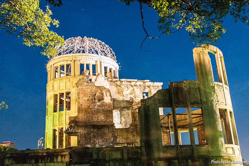 Parque Conmemorativo de la Paz de Hiroshima-8