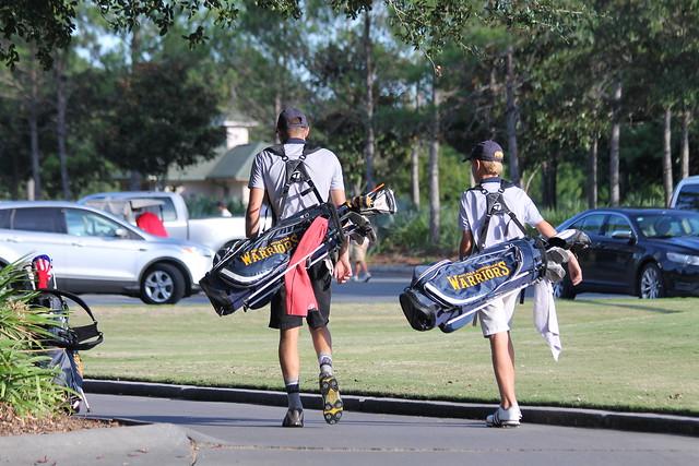 2016 ACA Golf Team