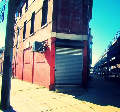 palestra Rocky Philadelphia