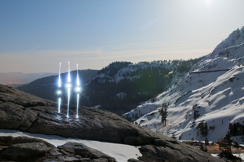 Summit Spears | by Ry""