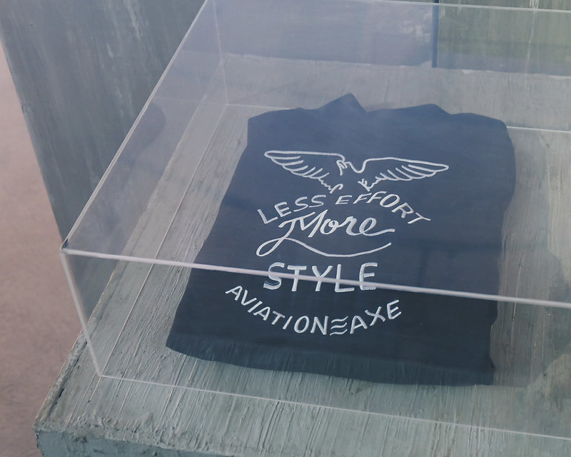 david guison axe store items