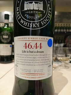 SMWS 46.44 - Life is but a dream