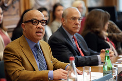 Keynote Address by Mr. Darren Walker, President of the Ford Foundation...