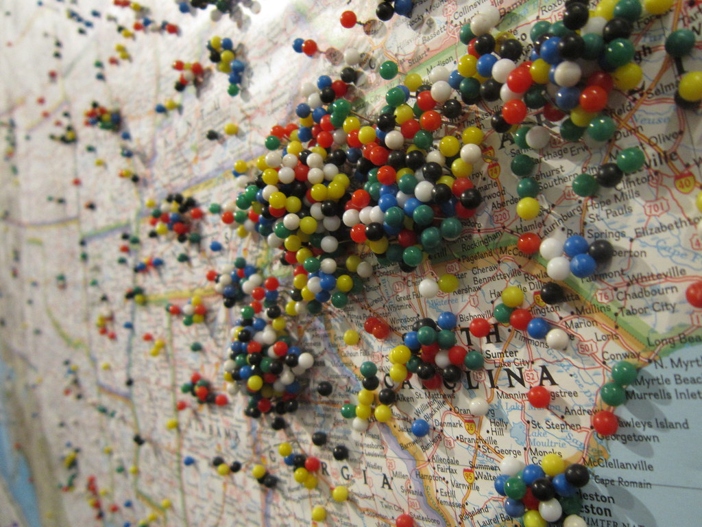 map pins by moonlightbulb map pins by moonlightbulb