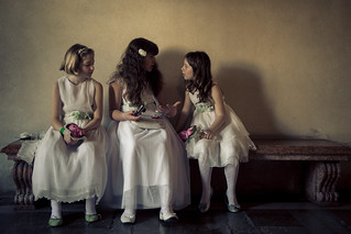 wedding braidsmaid | by Andy™!