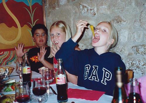 Le Minotaure Restaurant Paris