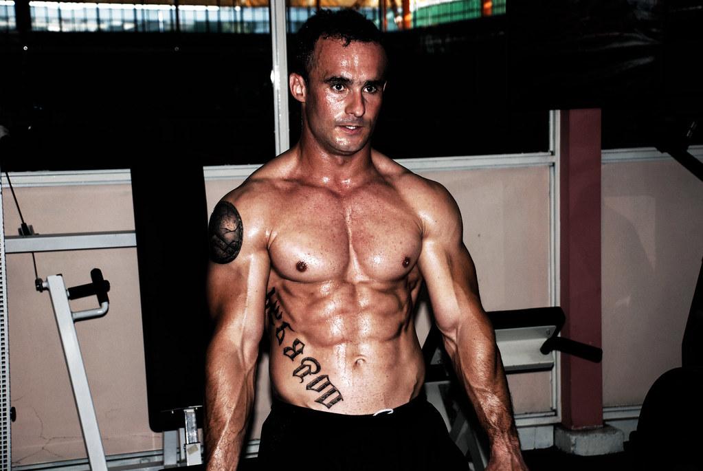 Image result for fitness man flickr