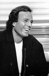 Julio Iglesias | by City of Boston Archives