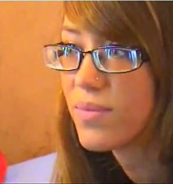 Yahoo webcam cute girl from argentina - 1 part 6